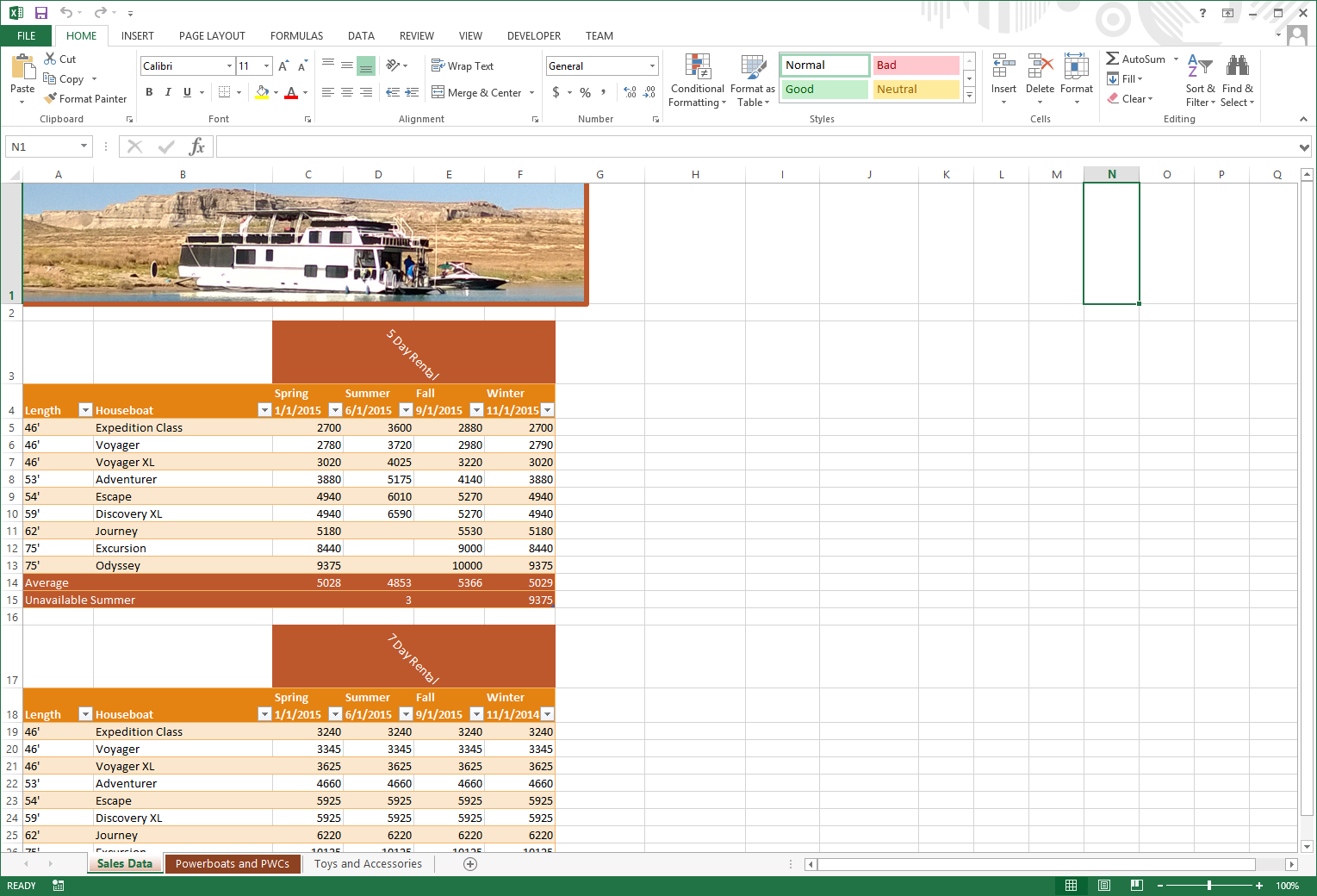 how to add different cells in excel in different worksheets